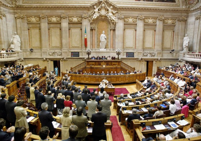 PORTUGAL - ASSEMBLEIA DA REPUBLICA