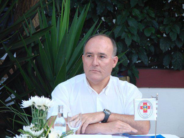 Juan Carvalho