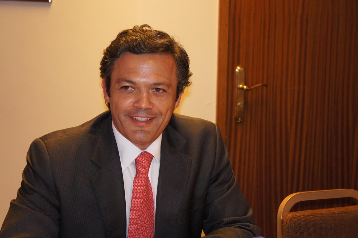 Pedro Calado mantém diretores regionais e não confirma Rui Coelho para adjunto