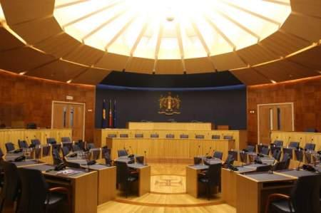 Plenário ALM