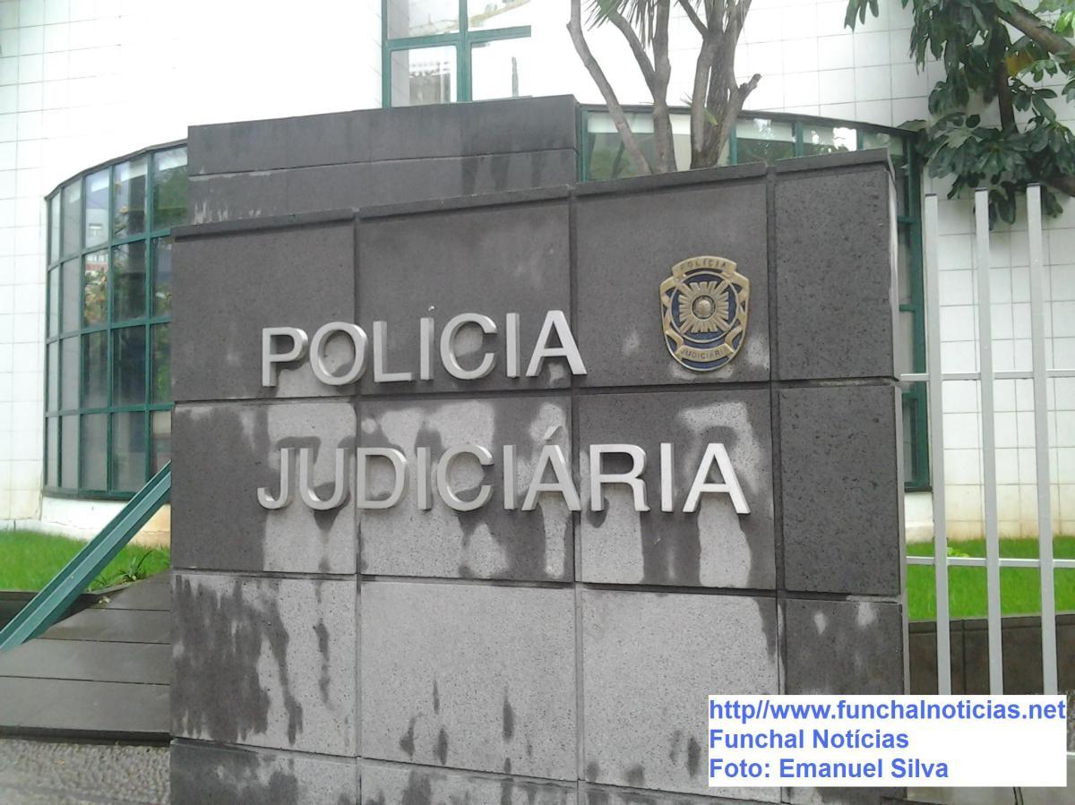 PJ deteve homem de 50 anos em Santa Cruz por Fraude e Evasão Fiscal a pedido das autoridades bielorussas
