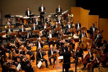 orquestra ocm