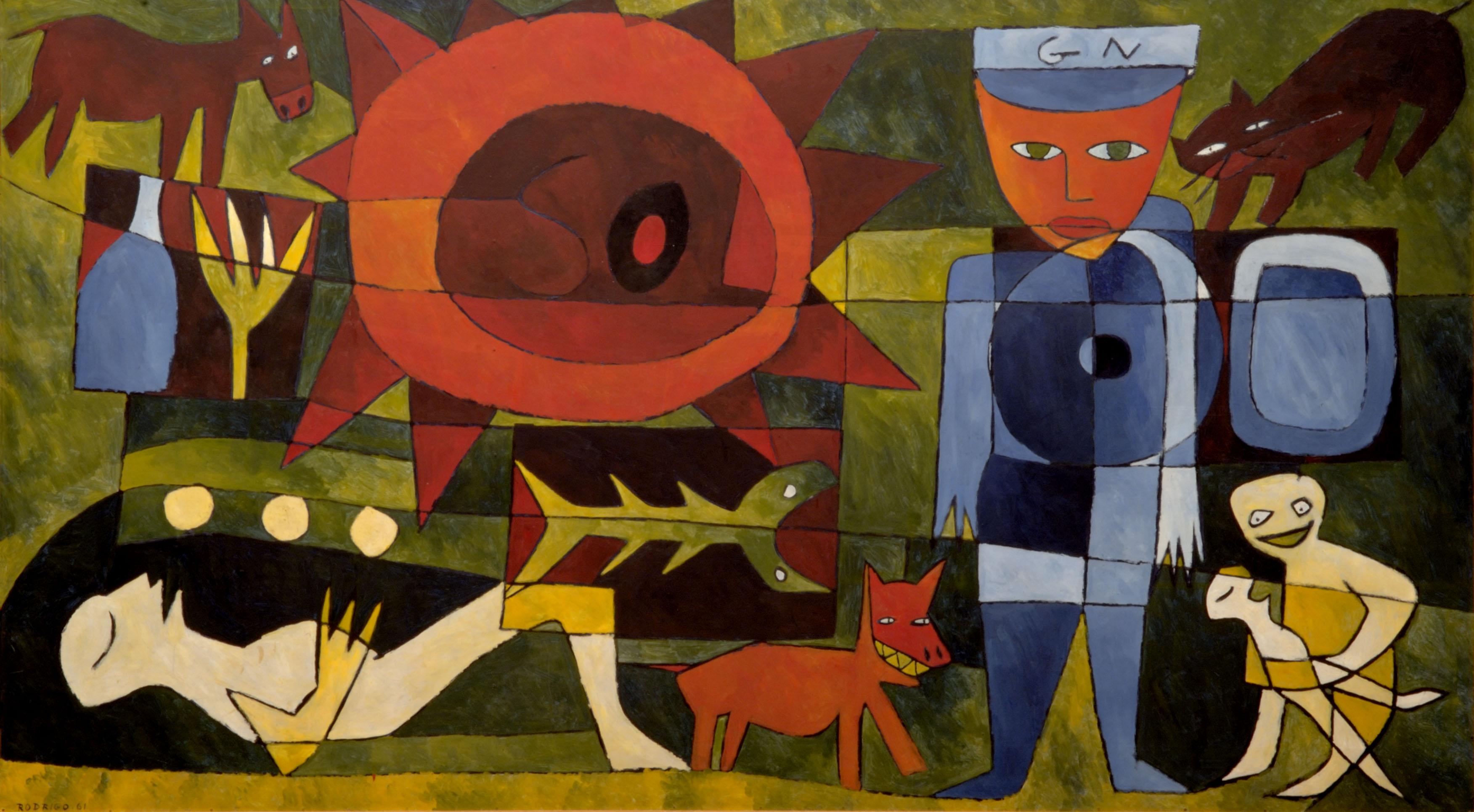 Preferência Arte contemporânea transfere-se para a Calheta – Funchal Notícias ZC44