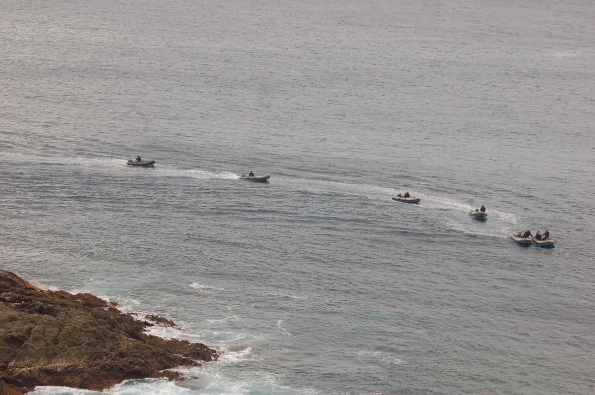 Centro para a Defesa do Atlântico (CeDA) deixa de fora a Madeira