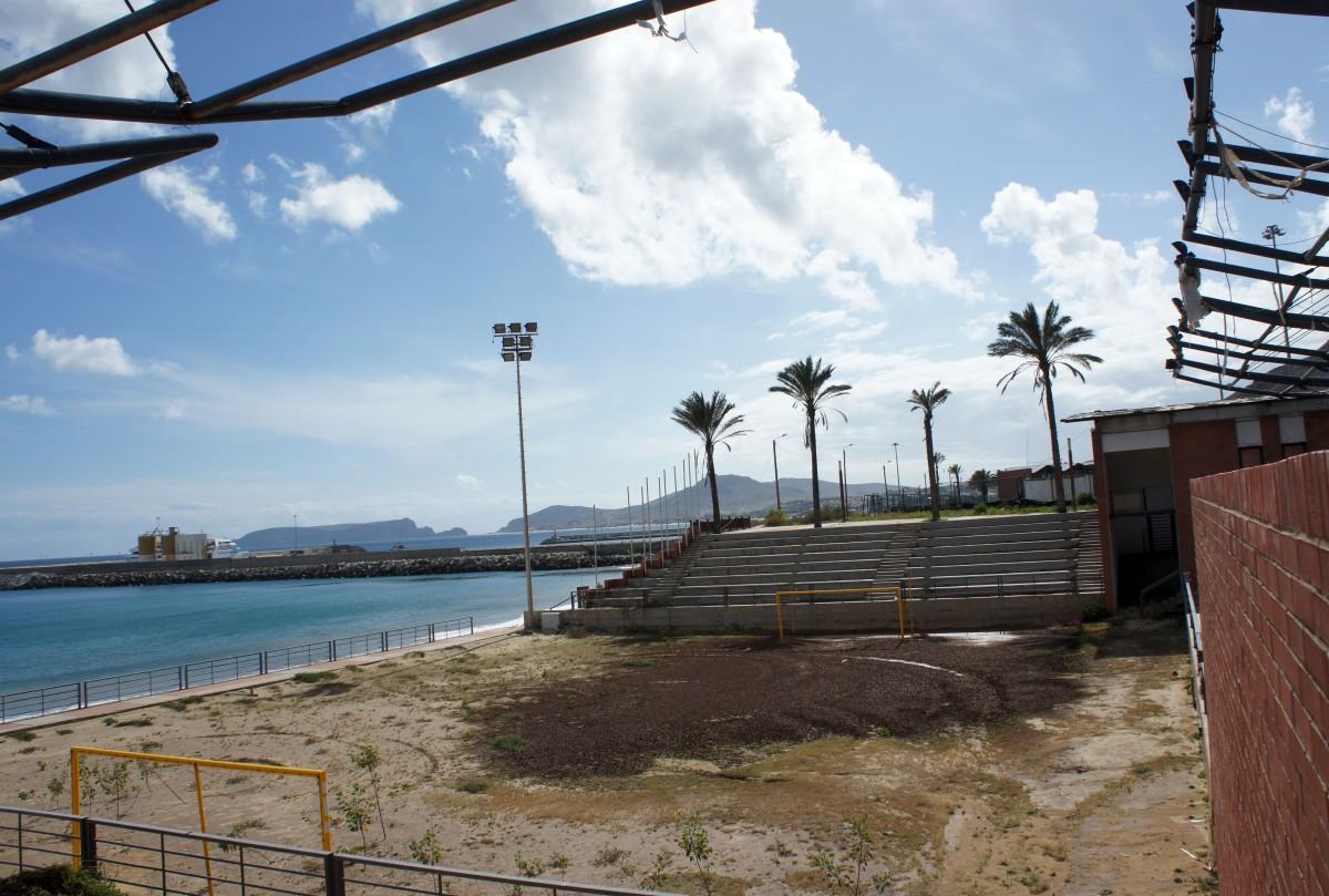 Governo põe fim a contrato para utilizar Casa das Mudas, Centro Desportivo da R. Brava, Ténis e desportos de praia do P. Santo