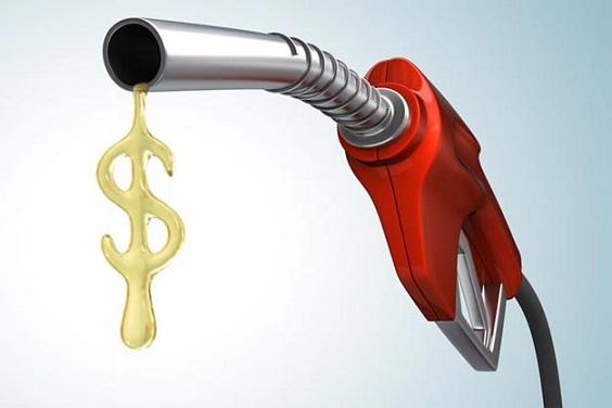 Resultado de imagem para gasolina sobe