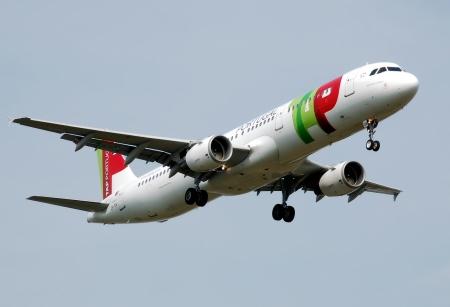 TAP investigada em Espanha devido a um voo com falta de cobustível e que fazia o trajeto Funchal-Porto.