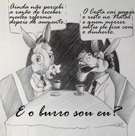 Ilustração: José Alves.