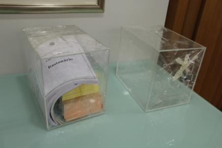 Urnas voto, eleições, Ordem dos Médicos- Foto: Fabíola de Sousa
