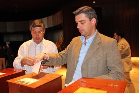 Rui Marques- presidente de Câmara da Ponta do Sol- Foto: Fabíola Sousa
