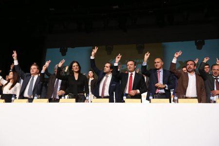 Encerramento do Congresso PSD/M- Foto: Rui Marote