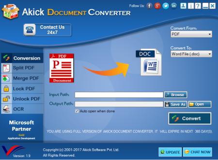 document-converter