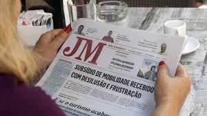 O prazo de entrada de propostas para a privatização do JM termina amanhã