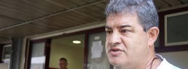 Pedro Ramos vai a Lisboa reunir com o ministro.