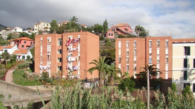 bairro ribeira grande santo antónio habitação social
