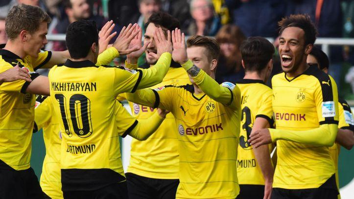 Dortmund A