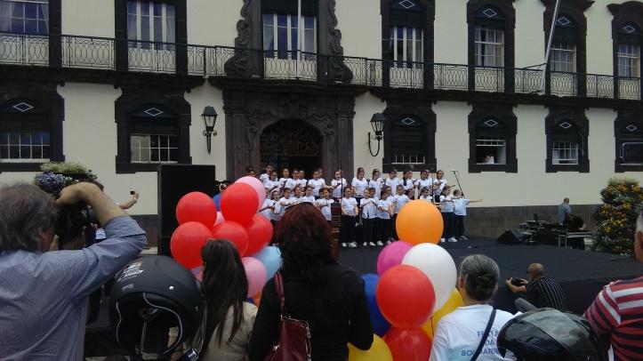 Criança Funchal 1