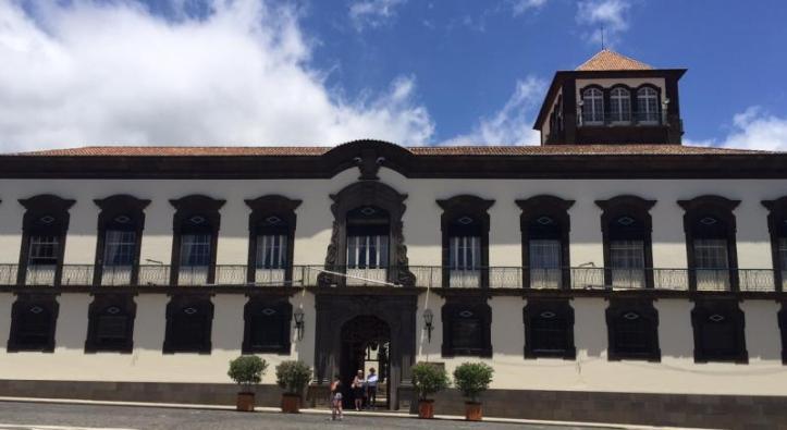 Funchal Câmara A