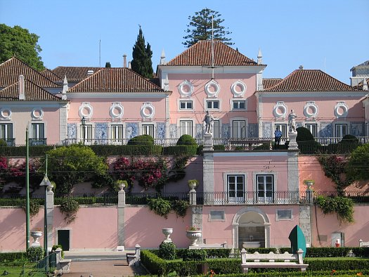Belém palácio