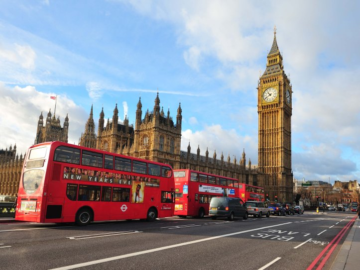 Londres A
