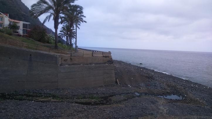 Madalena praia