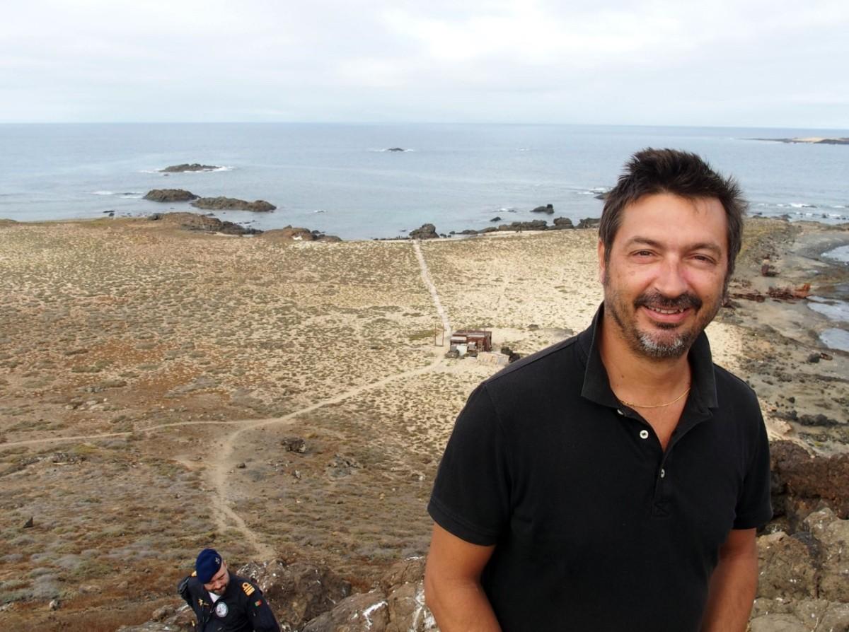 """Amílcar Gonçalves """"dispensa"""" figura de diretor regional para as Obras Públicas e mantém-se no Campo da Barca"""