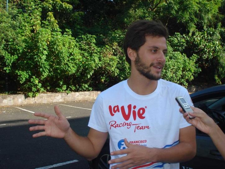 Francisco Abreu Rali