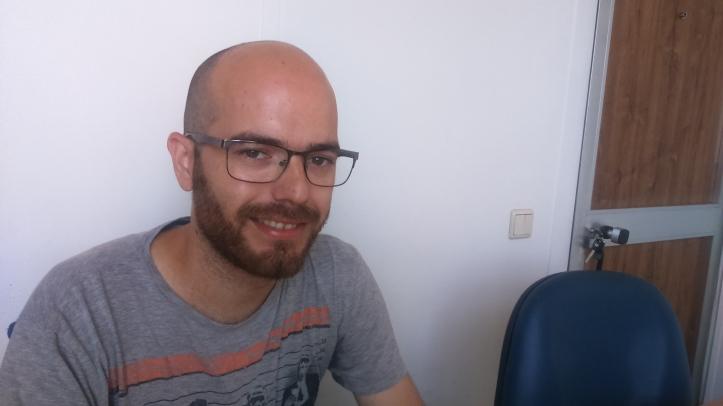 Machico BE-Ricardo Giestas