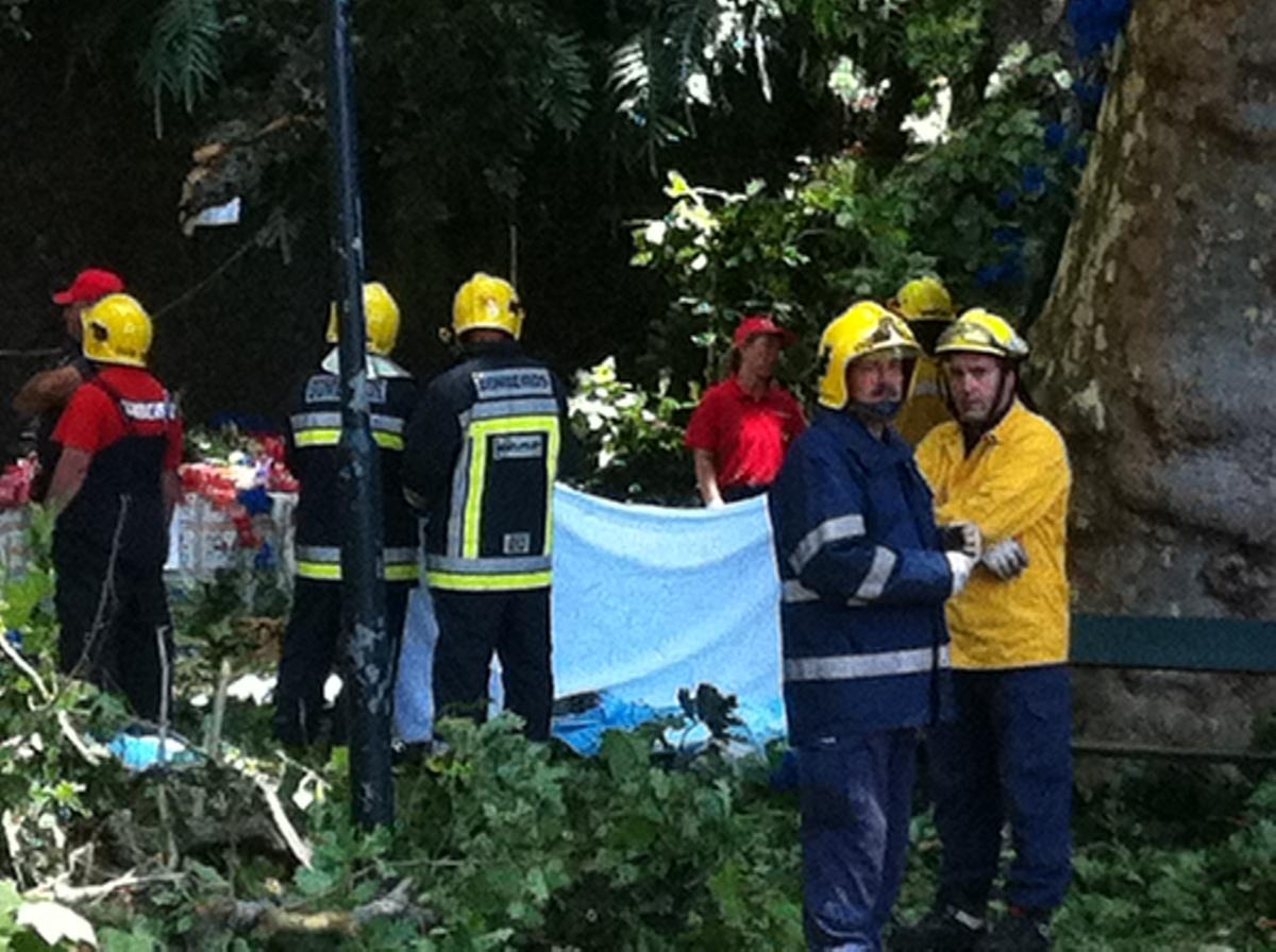 Tragédia do Monte: Mais três funerais realizam-se amanhã e um no domingo