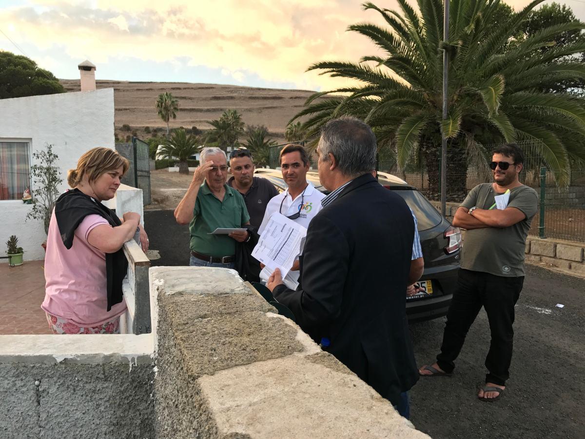 """José António Castro leva à população um """"projeto diferente"""" para o Porto Santo"""