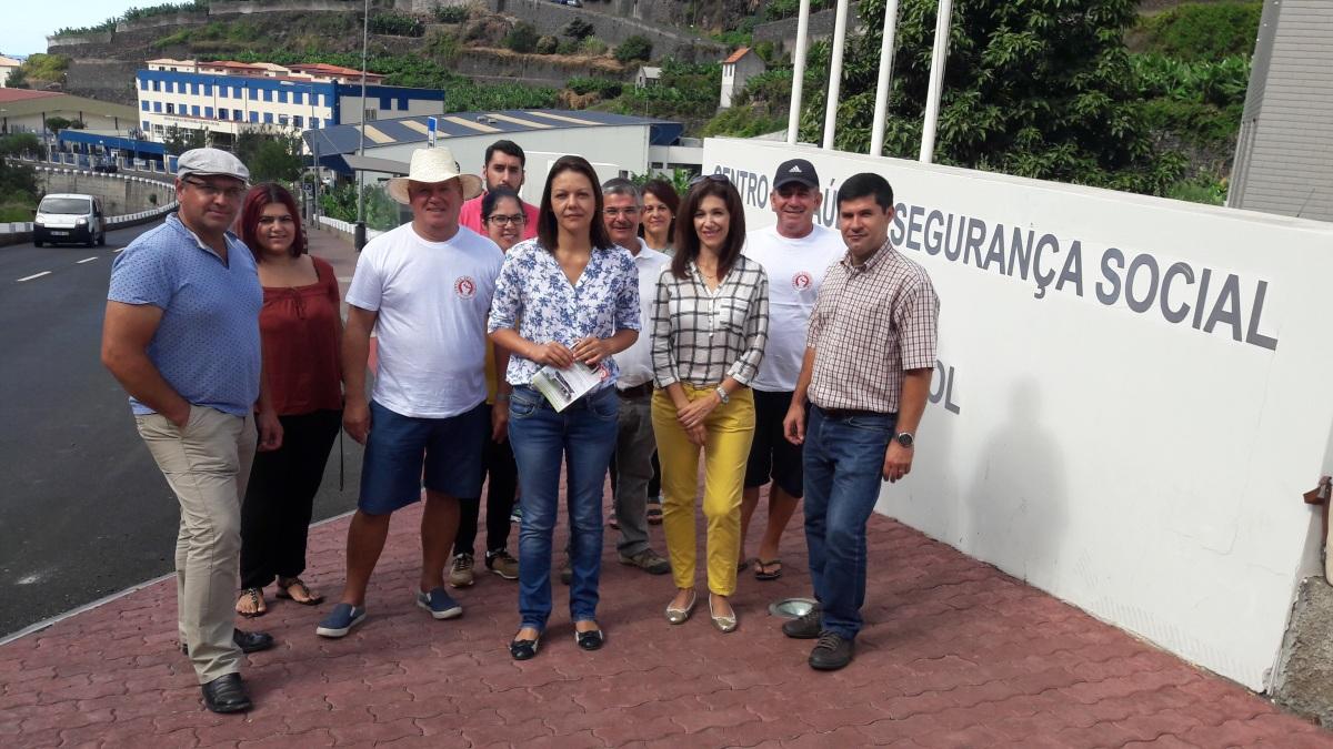 PS-Ponta do Sol propõe criação de 'provedor do doente'