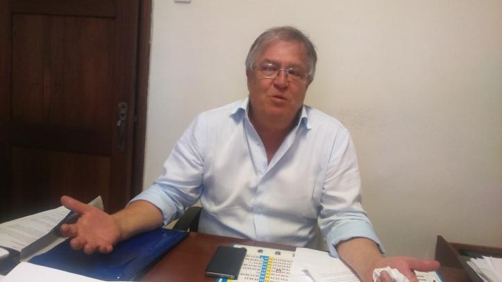 Funchal-CDU-Artur Andrade C
