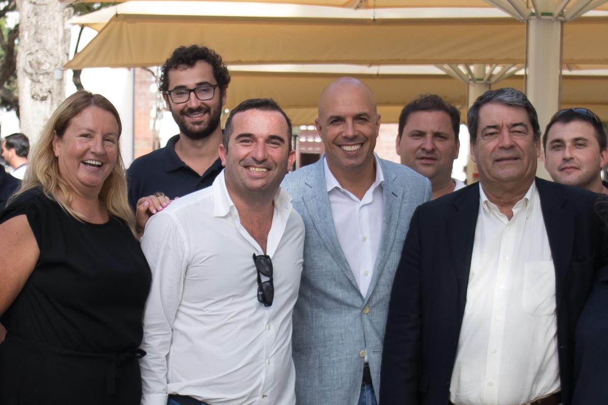 Marinho e Pinto veio ao Funchal apoiar a coligação Confiança
