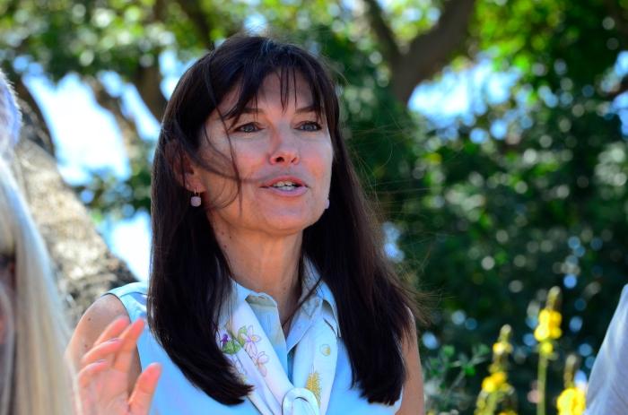 Susana Prada com a tutela da AREAM e Instituto das Florestas com conselho diretivo alargado