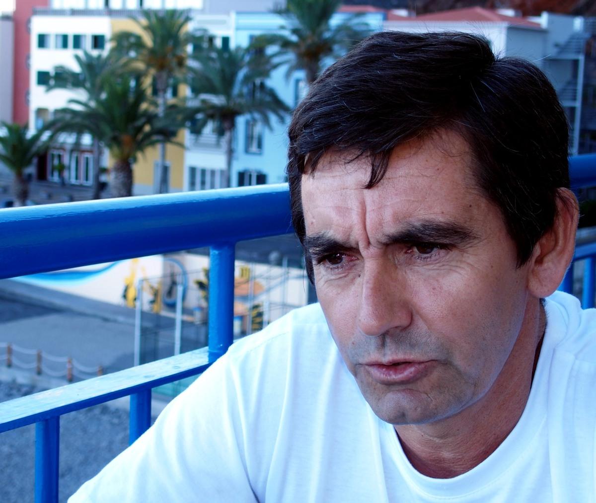 """Virgílio Pereira considera processo em tribunal uma """"manobra política de baixo nível"""""""