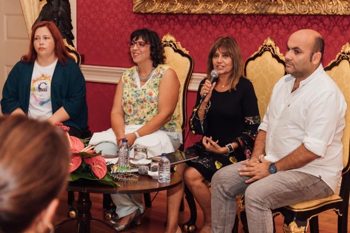 Dia da Igualdade Madalena Nunes 2