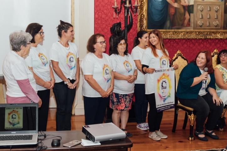 Dia da Igualdade Madalena Nunes 3