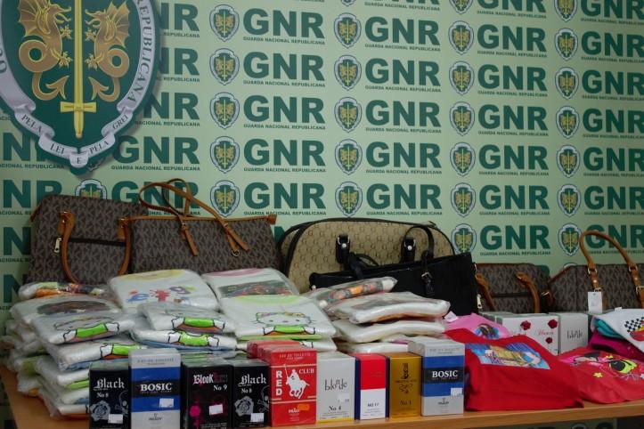 GNR Madeira - Apreensão