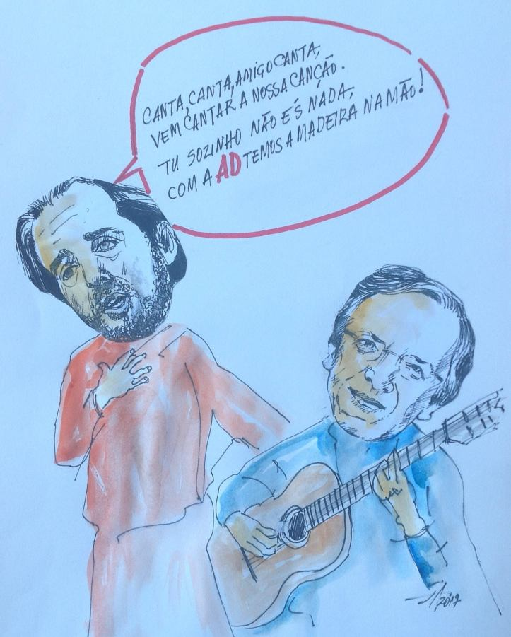 musica cartoon