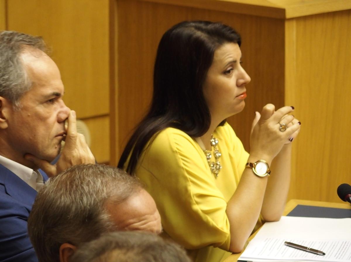 Nivalda Gonçalves vai presidir às Sociedades de Desenvolvimento