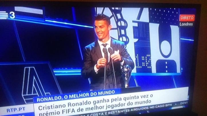 Ronaldo BB