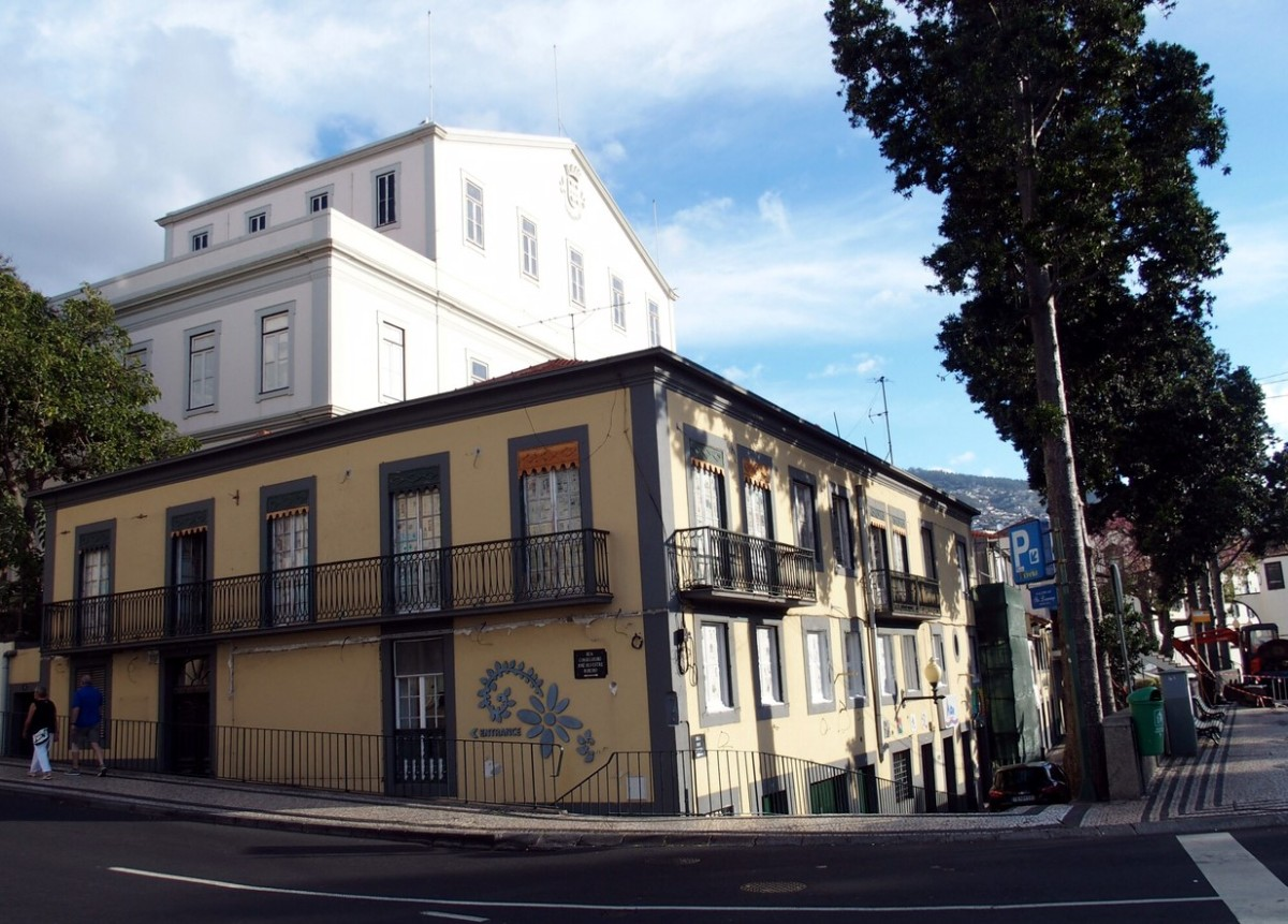 "Restaurante Vivaldi inaugurado segunda-feira na antiga ""Casa do Turista"""