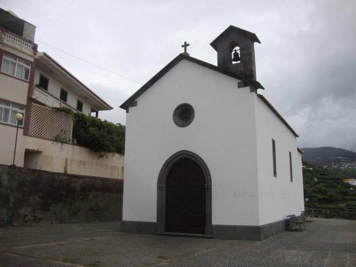 Capela da Apresentação