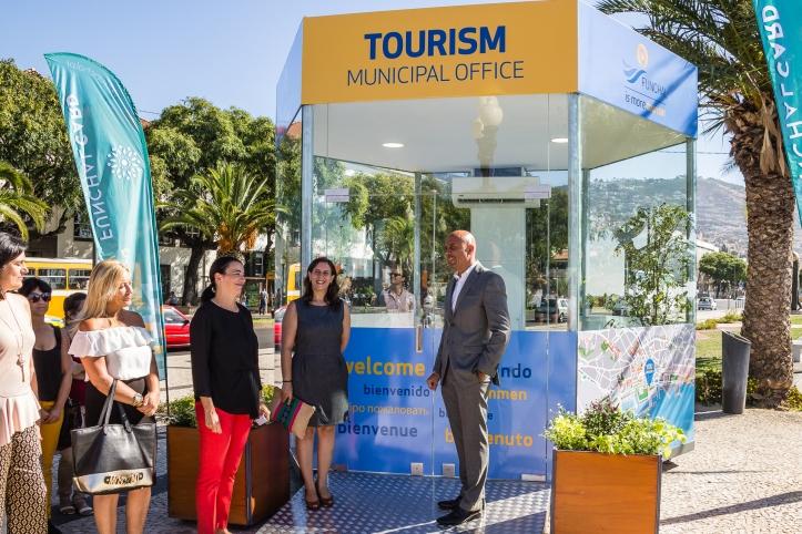 CÂMARA Funchal Turismo