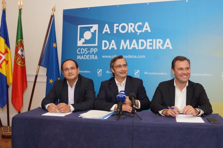 CDS-Nuno Magalhães B