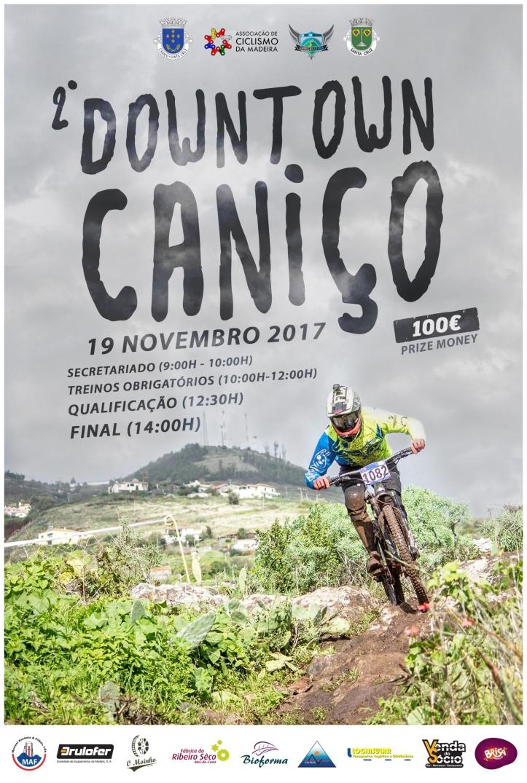 DHU CANIÇO 2018