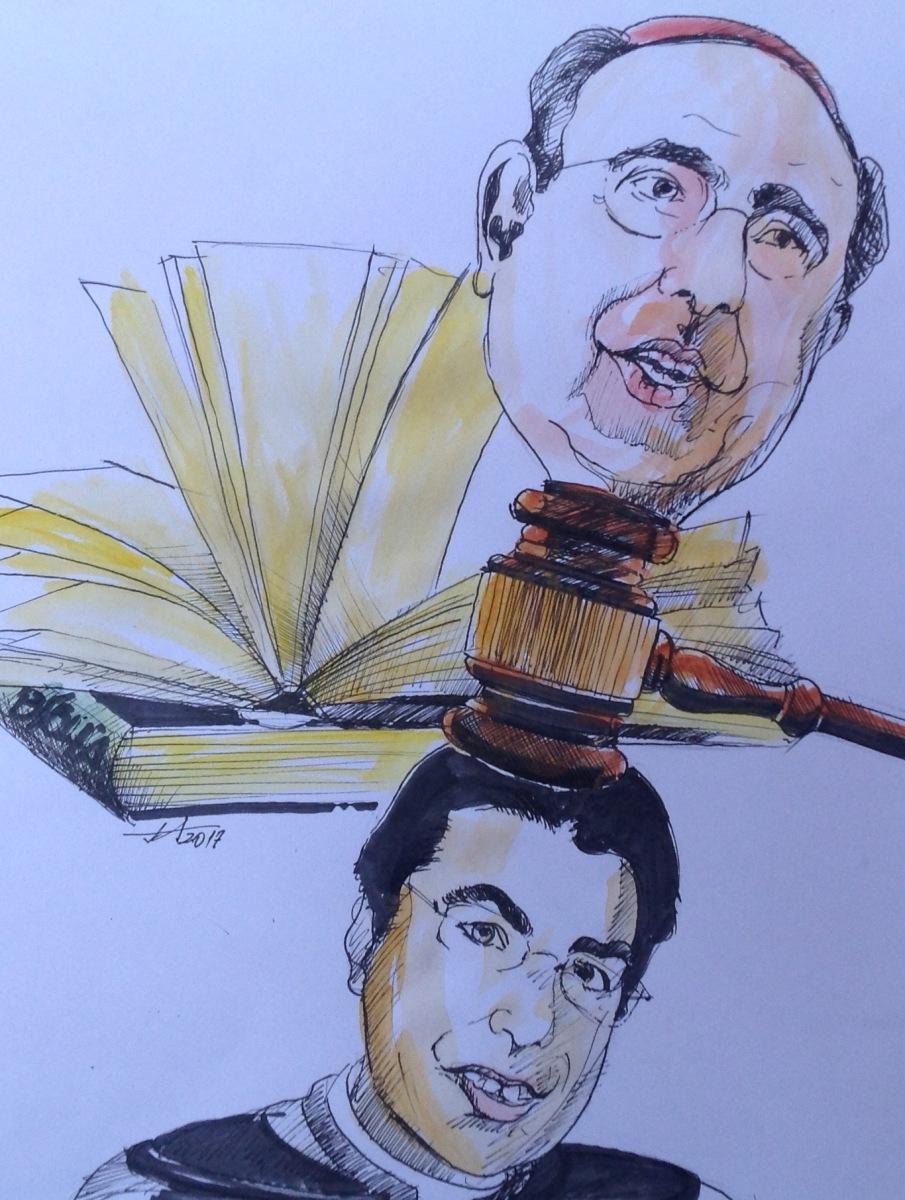 Monte de dúvidas sobre o 'caso' do Pe. Giselo!