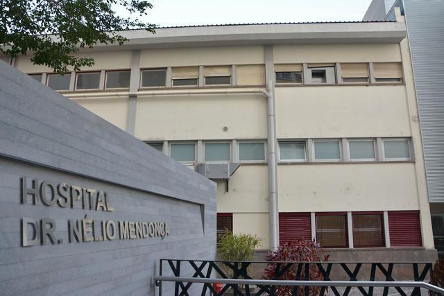 URGENCIAS HOSPITAL NELIO MENDONCA