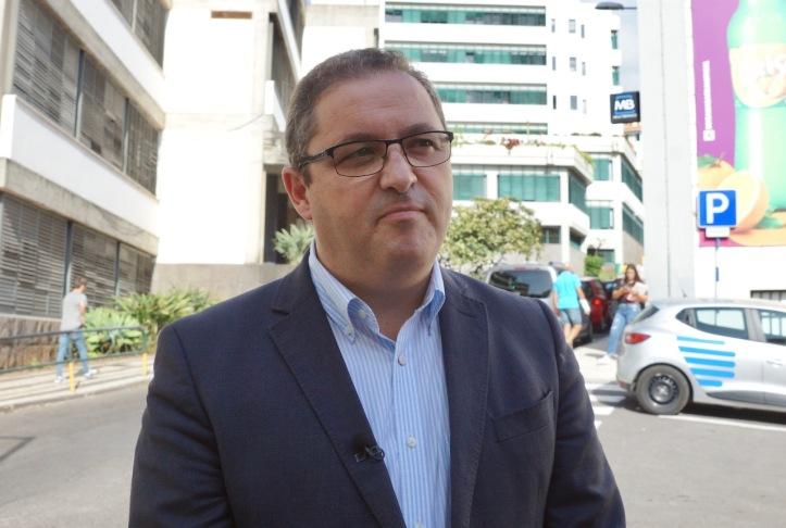 Mário Pereira CDSPP