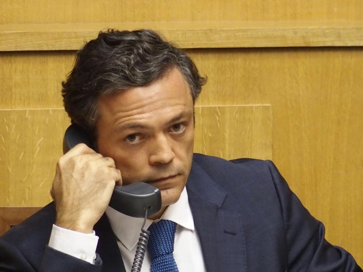 Pedro Calado quer madeirenses a pagarem apenas os 86 euros da viagem aérea